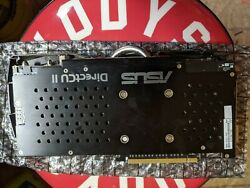 Asus AMD Radeon R9 290 4GB GDDR5 Video Card GPU $100.00