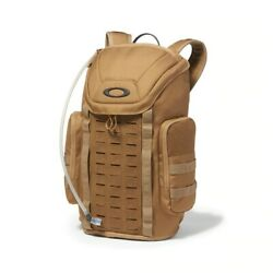 Oakley SI Link Pack Miltac Coyote Military 2L Water Bladder Molle Webbing New $110.00