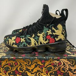 Nike Lebron 15 x Kith Performance Closing Ceremony AJ3936 002 Mens Size 11 NEW $729.99