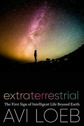 Extraterrestrial by Avi Loeb Hardcover $25.85
