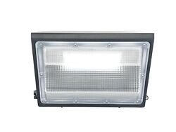 Wall Pack 100w LED Wall Lights 120V 277V Commercial Outdoor Light Fixture