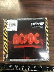 AC DC ** Power Up **BRAND NEW DELUXE EDITION CD BOX SET $34.99