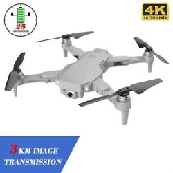 RC Drone Camera HD 4K Camera Foldable Selfie RC Quadcopter Drone Kids Gift $289.78