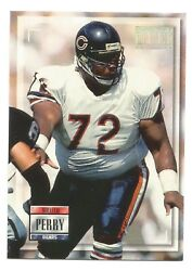 Chicago Bears Football Cards Pick amp; Choose Ditka Harbaugh Perry Free Samp;H $1.49