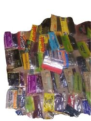 Soft plastic fishing worms lot $25.00