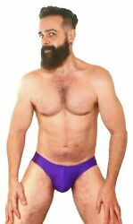RockTop Swimwear. Durable Lycra bikini for men with perfect amp; comfortable fit $31.99