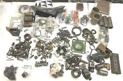 LOT OF NOS UNIDENTIFIED JOHN DEERE VINTAGE PARTS NO PART NUMBERS LARGE FLAT RATE $150.00