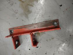 Case Ingersoll 224 Tractor Mower Hydraulic Lift Cylinder Mounting Bracket $16.97