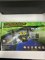 DROMIDA KODO II MICRO QUADCOPTER WITH CAMERA. New In Box. Free Shipping. $44.99