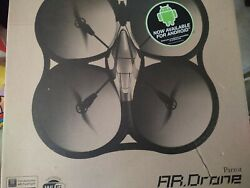 parrot ar drone the flying game $52.00