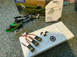 Blade 150s BNF RC Helicopter with Extras $185.00