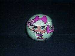 LOL Surprise Big Sister Series 1 Doll 7 Layers Blue Ball Authentic $17.99