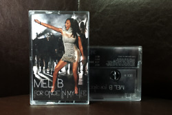 Mel B Spice Girls For Once In My Life Single *Cassette* $15.00