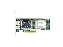 Dell W1GCR Dual Port PCIe 10Gb Base T Converged Network Adapter RJ 45 $48.00