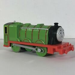 Thomas the Train And Friends Henry Track master Tank Engine Motorized $29.95