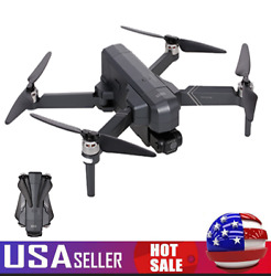 SJRC F11 Pro RC Drone with 4K HD Camera 5G GPS Folding Quadcopter Kids Gift K3A5 $256.49