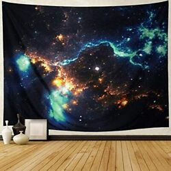Cool Galaxy Tapestry Very Big Large Extra Very for Bedroom Wall Hanging Space A $49.99