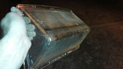 Outdoor Commercial Lighting Glass Replacement GLASS ONLY SEE PICS
