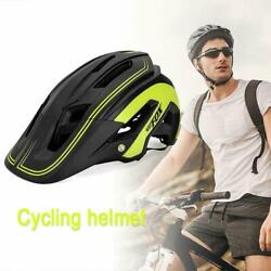 BAT FOX MTB Bike Adult Helmet Ultralight Adjustable Cycling Bicycle Men Women $38.78