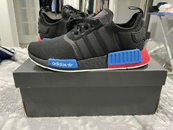 Size 7 adidas NMD R1 Lush Red 2020 $100.00