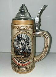 Tomorrow#x27;s Treasures from Anheuser Busch Limited Edition III Lidded Stein CS71 $8.00