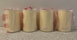 4 Sconce or Chandelier Shades lot $30.00