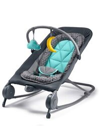 Summer 2 in 1 Bouncer amp; Rocker Duo Baby Bouncer amp; Baby Rocker with Vibration  $50.00