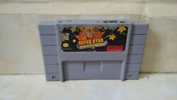 Kirby Super Star for SNES $62.00