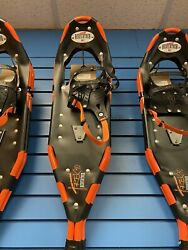 redfeather snowshoes Trek 30 Inch Brand New Big And Tall Sold Out $249.99