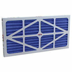 Jet 708731 Pleated Electrostatic Outer Air Replacement Filter for AFS 1000B $29.84
