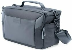 Vanguard VEO SELECT35 BK Shoulder Bag for DSLR Camera Video Gear or Small Drone $104.00