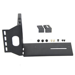 Universal Portable GPU Vertical Bracket Holder with Pci E X16 Riser Cable Parts $47.00