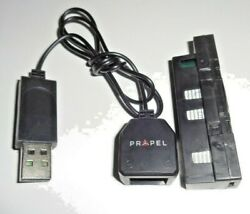 Propel Flex 2.0 Drone Battery Pack amp; Charger amp; FREE SHIPPING $28.00