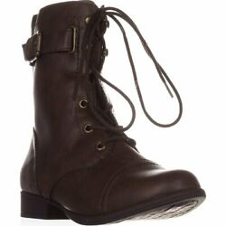 American Rag Womens Boots in Brown Color Size 7.5 OEF $15.13