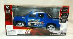 Battery Powered Toy Car 1:8 Scale Music amp; Lights Bounces Rims Spin $8.00