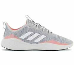 Adidas Bounce Fluidflow Men#x27;s Running Shoes Grey EG3667 Sports Fitness $93.98