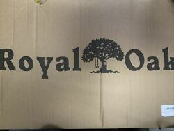 Royal Oak Giant 40quot; Saucer Tree Swing with Bonus Carabiners Cover Flags700 lb $59.99