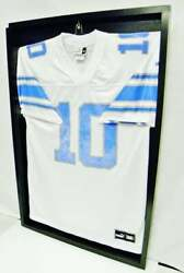 Jersey Display Cases Jeresy Frames Football Jersey display case Baseball Jers $47.99