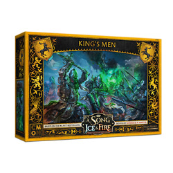 A Song of Ice and Fire: Baratheon King#x27;s Men $28.00