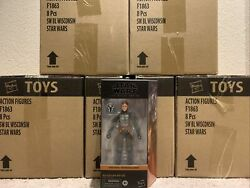 "MIB STAR WARS BLACK SERIES BO KATAN KRYZE THE MANDALORIAN 6"" FIGURE #10 IN STOCK $28.95"