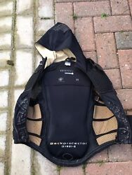 Good Condition Komperdell Cross Ski Motorcycle Snowboard Backprotector S GBP 29.95