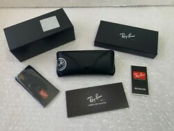 Ray Ban Black Case TECH With Box Case Sunglasses Ray Ban $36.00