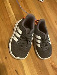Nike And adidas toddler shoes Size 3