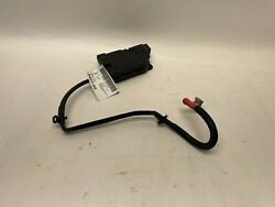 2007 2008 AUDI RS4 B7 4.2L POSITIVE BATTERY CABLE HARNESS BLOCK $99.99