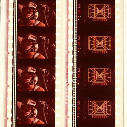 Original Star Wars 1977 Film Cell 35mm A new Hope X Wing Death Star Target #2 GBP 2.50