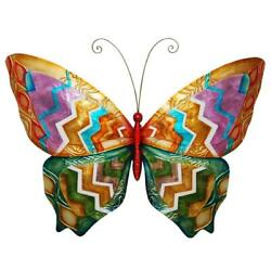 esh174 Wall Butterfly with Multicolor $37.09