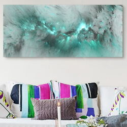 Cloud Abstract Canvas Painting Wall Picture Canvas Wall Art Print Art Home Decor $9.95