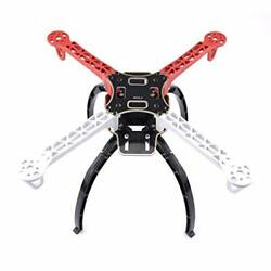 Readytosky F330 Drone Frame 4 Axis 330mm Quadcopter Frame Kit with Landing Sk... $31.42