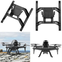Landing Gear Skid Legs Heightened for DJI FPV Combo RC Drone Quadcopter Flight $12.21