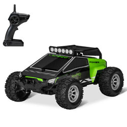 S638 RC Mini Car for Kids 2.4GHz 1:32 RC Car With S9T5 C $33.75
